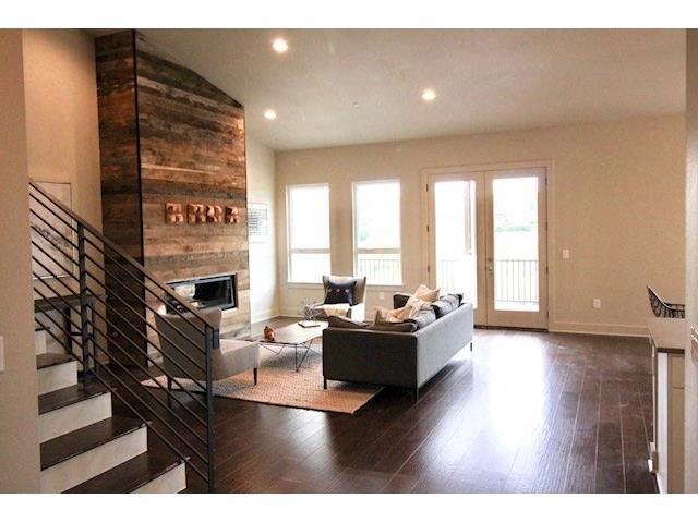 2601 N Quinlan Park Rd #704, Austin, TX 78732 (#7958539) :: TexHomes Realty