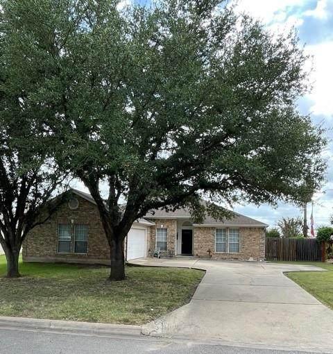 2906 Greenlawn St, Taylor, TX 76574 (#7970632) :: Papasan Real Estate Team @ Keller Williams Realty