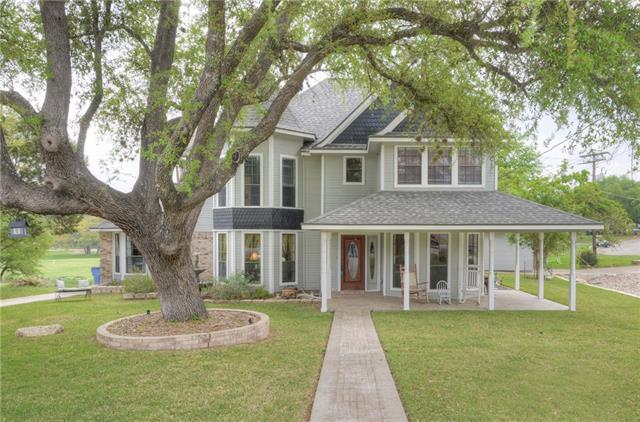 21413 Lakefront Dr, Lago Vista, TX 78645 (#7971095) :: Forte Properties