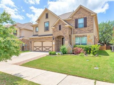 131 Bluehaw Dr, Georgetown, TX 78628 (#7972481) :: The Gregory Group