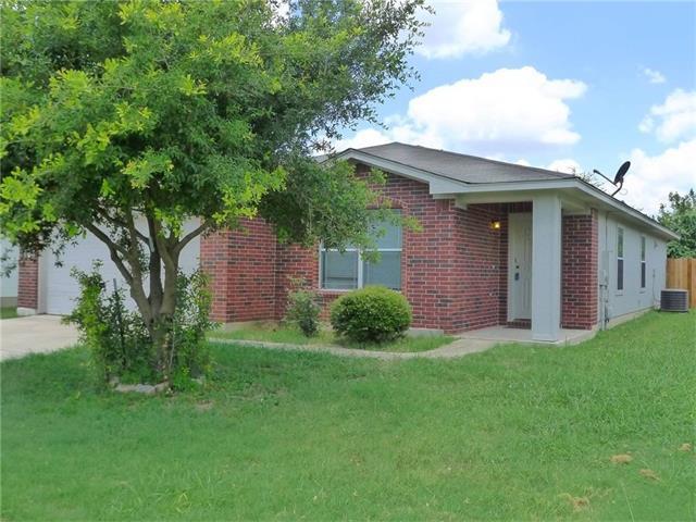 3108 Caleb Dr, Austin, TX 78725 (#7973627) :: Papasan Real Estate Team @ Keller Williams Realty