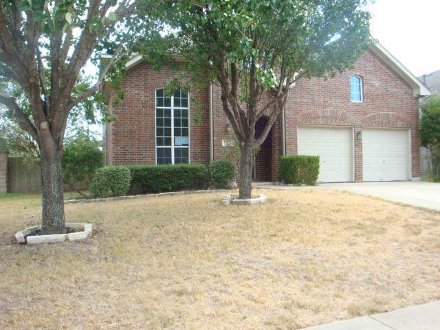 19009 Wandering Vine Cv, Pflugerville, TX 78660 (#7977330) :: RE/MAX Capital City