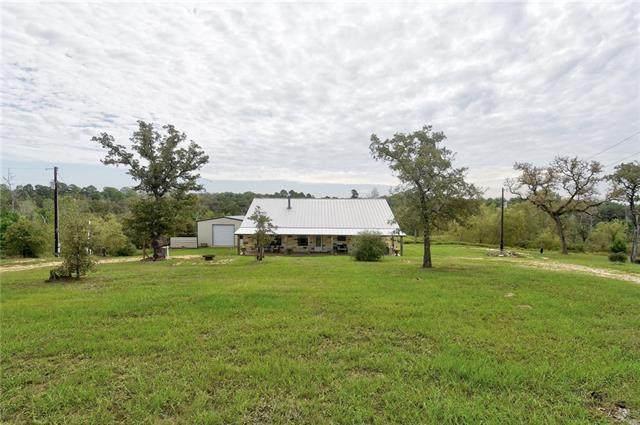 271 O Grady Rd, Smithville, TX 78957 (#7987225) :: Watters International
