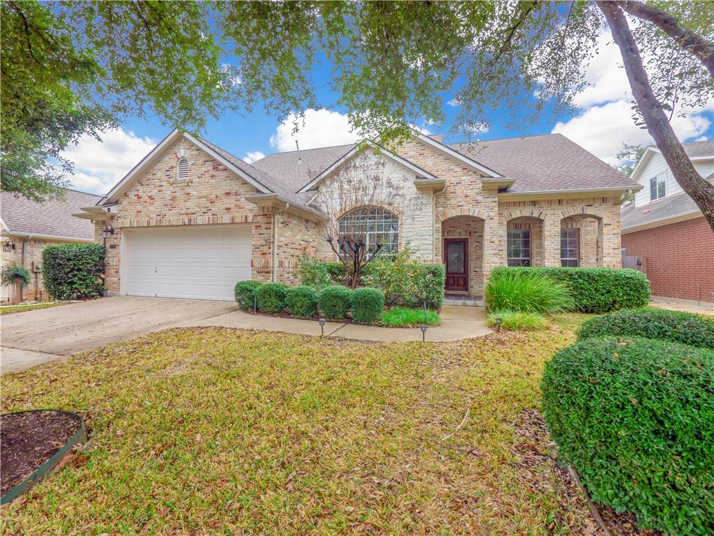 1713 Nelson Ranch Loop - Photo 1