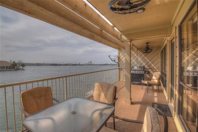 1104 The Cape Rd #3, Horseshoe Bay, TX 78657 (#7987892) :: The ZinaSells Group
