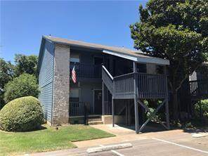 3012 Whisper Oaks Ln C, Georgetown, TX 78628 (#7988242) :: Front Real Estate Co.
