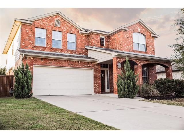 19404 Melwas Way, Pflugerville, TX 78660 (#7989869) :: Papasan Real Estate Team @ Keller Williams Realty