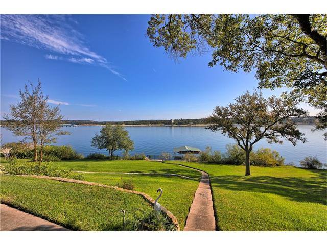 17300 Whippoorwill Trl, Lago Vista, TX 78645 (#7994737) :: RE/MAX Capital City