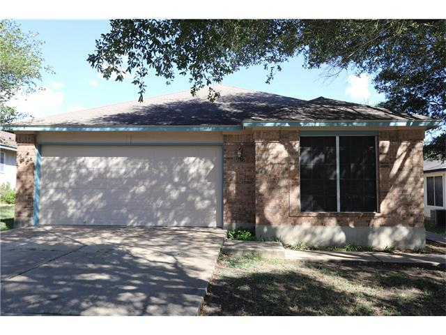17427 Rannoch Dr, Pflugerville, TX 78660 (#7997142) :: Papasan Real Estate Team @ Keller Williams Realty
