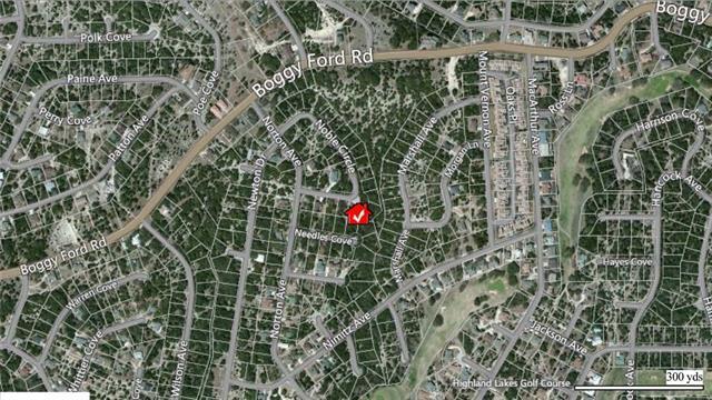 3109 Nobel Cir, Lago Vista, TX 78645 (#7997565) :: RE/MAX Capital City