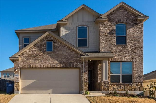 10005 Pinnacle Crest Loop, Austin, TX 78747 (#8002968) :: Forte Properties