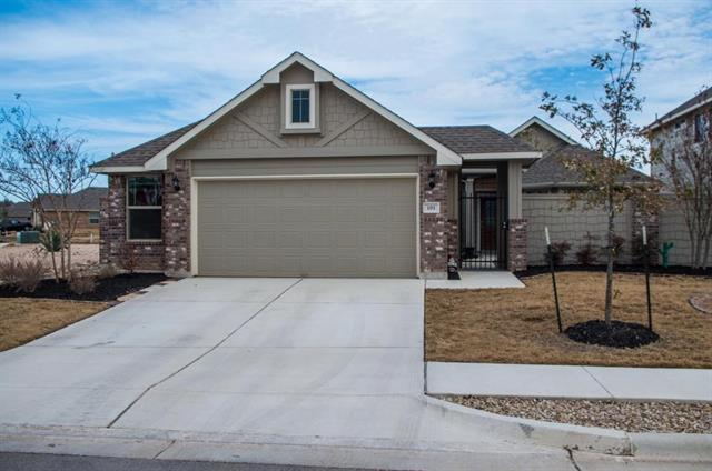 101 Fort Griffin Dr, San Marcos, TX 78666 (#8003593) :: Forte Properties