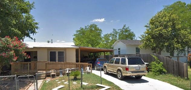 1208 Walnut Ave, Austin, TX 78702 (#8008594) :: Papasan Real Estate Team @ Keller Williams Realty