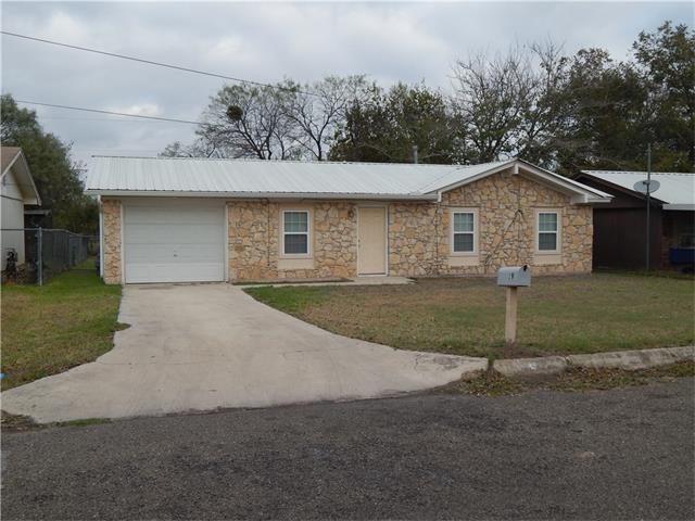 19 Sunset Dr, Lampasas, TX 76550 (#8012608) :: The Heyl Group at Keller Williams