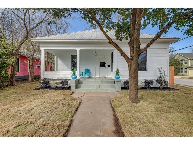 4412 Avenue C, Austin, TX 78751 (#8013076) :: Forte Properties