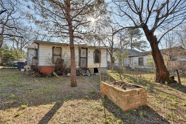 1174 Bedford St, Austin, TX 78702 (#8013767) :: Forte Properties