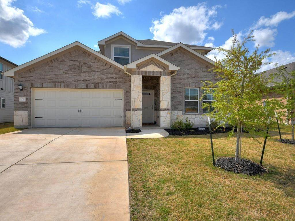 202 Grasslands Trl - Photo 1