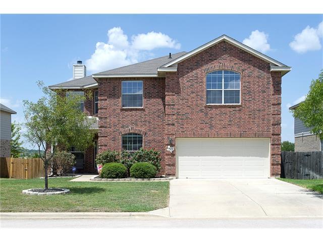 805 Kachina Loop, Harker Heights, TX 76548 (#8022555) :: Watters International