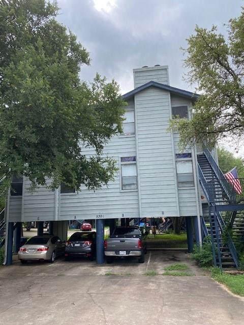 5301 Indio Cv, Austin, TX 78745 (#8023503) :: RE/MAX Capital City
