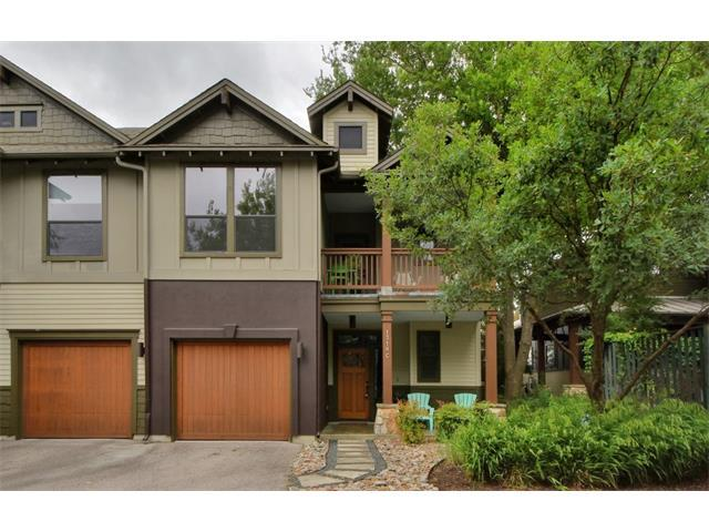 1318 Newning Ave C, Austin, TX 78704 (#8025857) :: Papasan Real Estate Team @ Keller Williams Realty