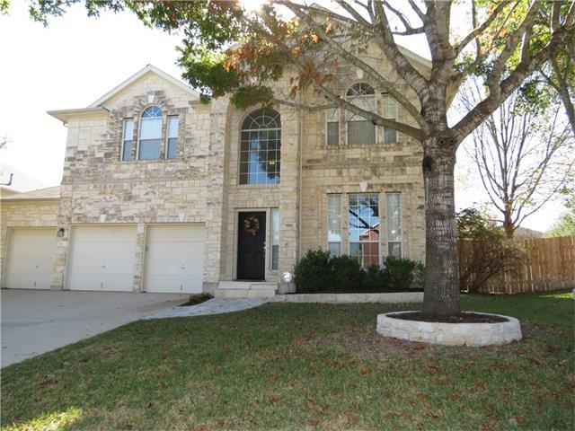 113 Olympic Dr, Pflugerville, TX 78660 (#8026133) :: RE/MAX Capital City