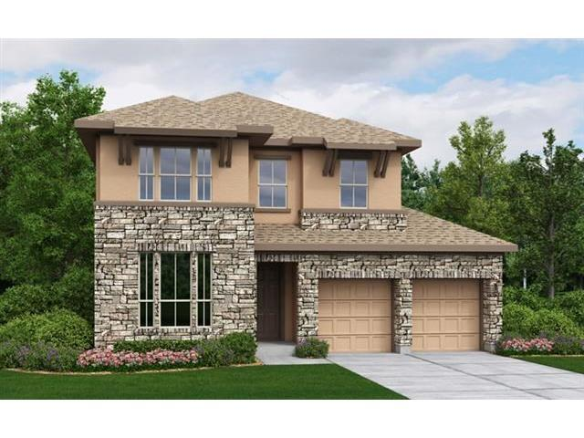 100 Parkwest Drive, Cedar Park, TX 78613 (#8027071) :: The Heyl Group at Keller Williams