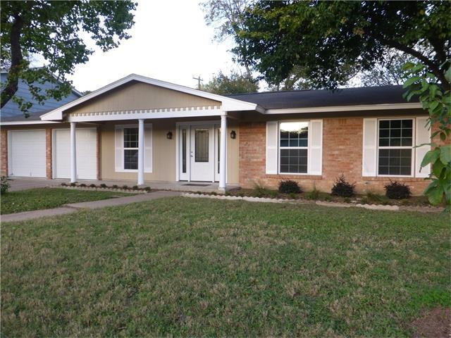2806 Loyola Ln, Austin, TX 78723 (#8036561) :: Papasan Real Estate Team @ Keller Williams Realty