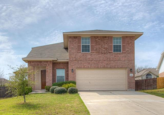 3719 Holden Ct, Round Rock, TX 78665 (#8038469) :: The Heyl Group at Keller Williams