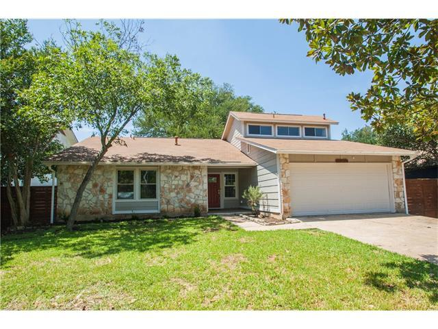 11610 Birchbark Trl, Austin, TX 78750 (#8043081) :: Papasan Real Estate Team @ Keller Williams Realty