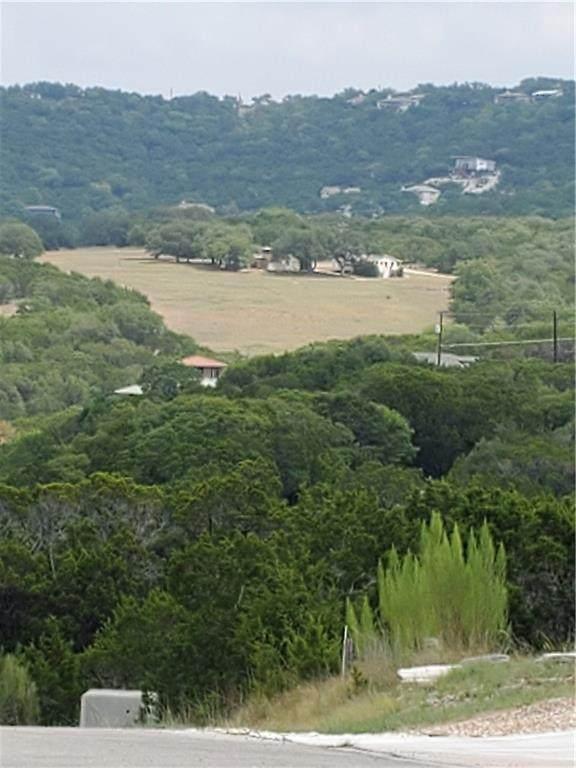 8116 Chestnut Cv, Lago Vista, TX 78645 (#8045266) :: Papasan Real Estate Team @ Keller Williams Realty