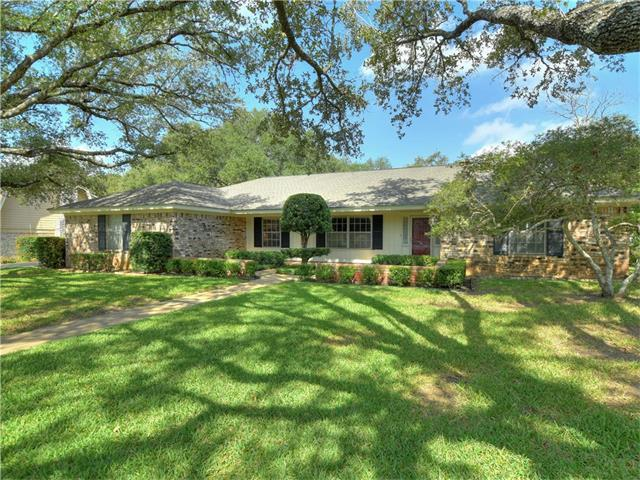 8804 NE Balcones Club Dr, Austin, TX 78750 (#8049018) :: The Heyl Group at Keller Williams