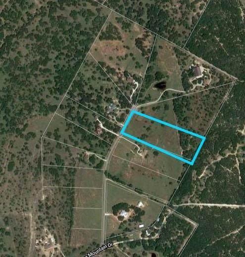 000 Stone Ridge Mountain Ave, Round Mountain, TX 78663 (#8050565) :: Papasan Real Estate Team @ Keller Williams Realty