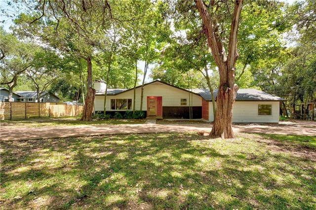 7709 Forest Wood Rd, Austin, TX 78745 (#8056488) :: First Texas Brokerage Company