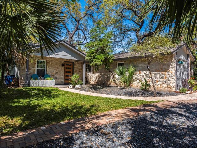 805 Nile St, Austin, TX 78702 (#8060020) :: Ana Luxury Homes