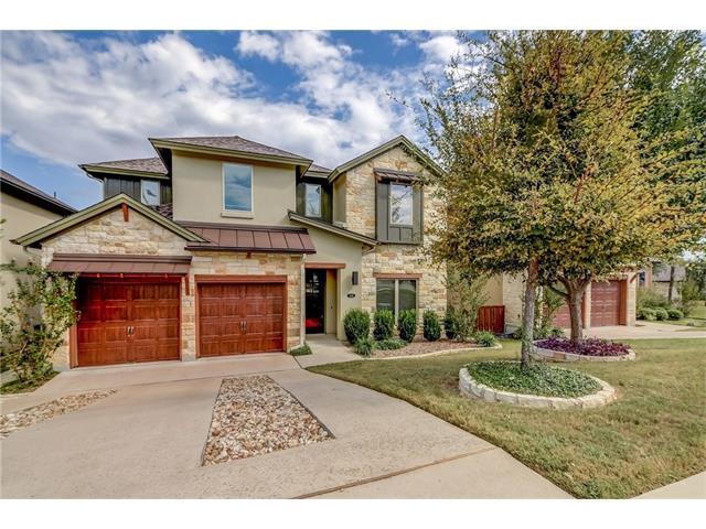 8413 Etienne Cv, Austin, TX 78759 (#8070075) :: Papasan Real Estate Team @ Keller Williams Realty