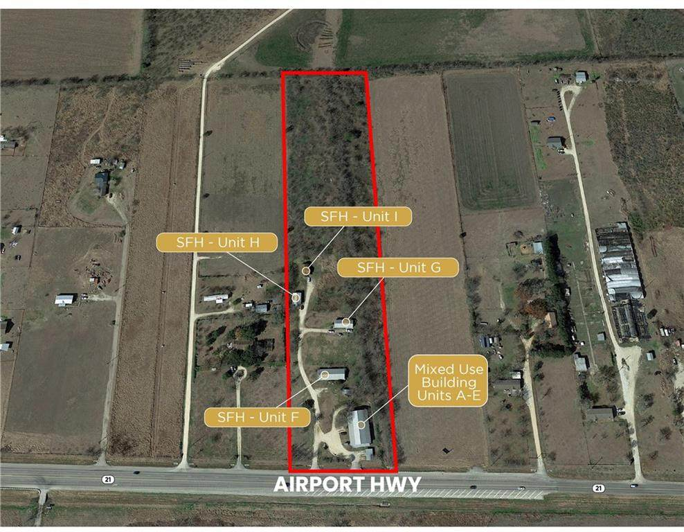 4605 Airport Highway 21 Highway - Photo 1