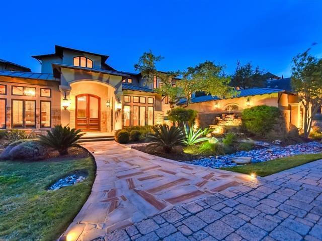 620 Brandon Way, Austin, TX 78733 (#8080342) :: Forte Properties