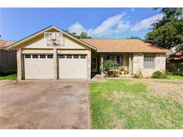 12010 Stout Oak Trl, Austin, TX 78750 (#8082481) :: Papasan Real Estate Team @ Keller Williams Realty