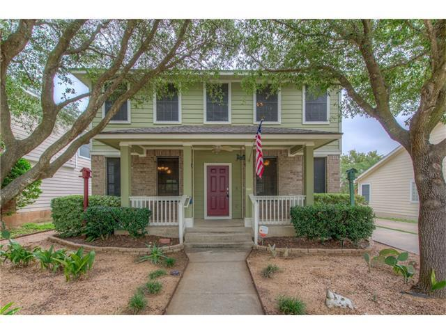 4672 Mather, Kyle, TX 78640 (#8088338) :: The Heyl Group at Keller Williams