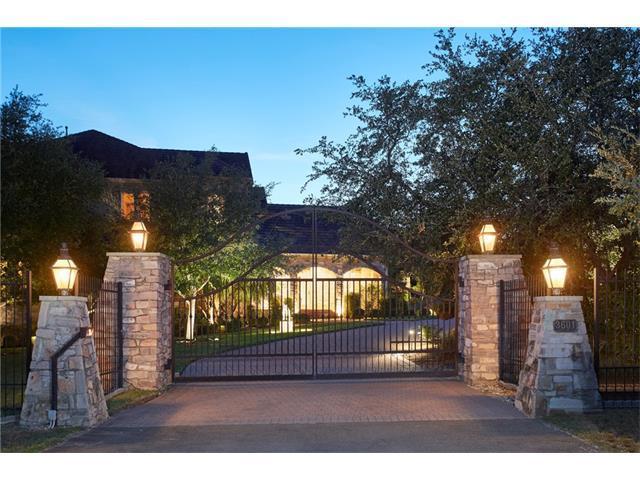 3601 Lost Creek Blvd, Austin, TX 78735 (#8103893) :: Papasan Real Estate Team @ Keller Williams Realty