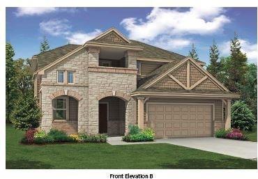 235 Knots Landing, Kyle, TX 78640 (#8105897) :: Forte Properties
