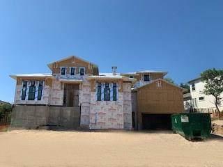 505 Woodside Ter, Austin, TX 78738 (#8114241) :: Zina & Co. Real Estate