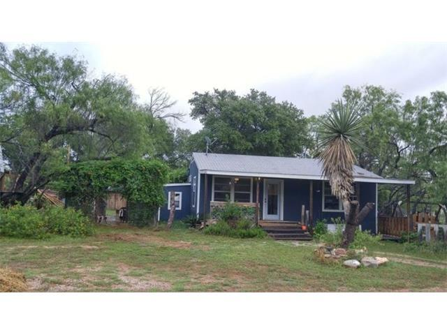 833 Driftwood Ln, Cottonwood Shores, TX 78657 (#8118122) :: RE/MAX Capital City