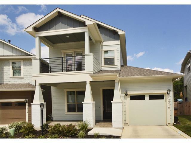 12216 Cottage Promenade Ct, Austin, TX 78753 (#8119946) :: The Heyl Group at Keller Williams