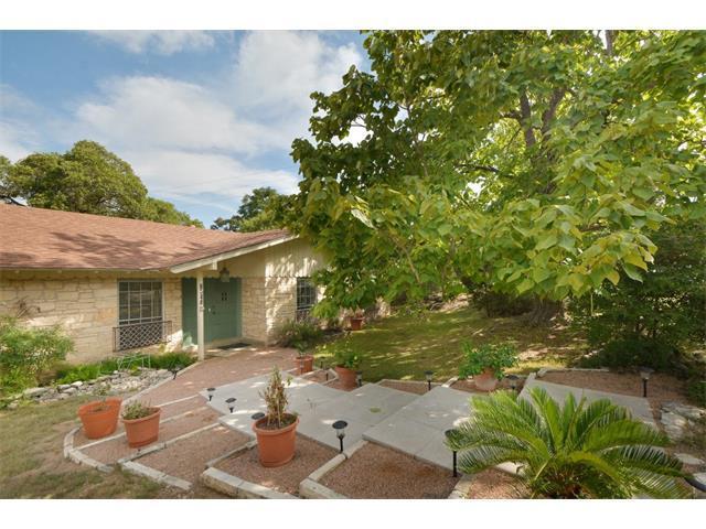 1414 Redbud Trl, West Lake Hills, TX 78746 (#8121259) :: Forte Properties