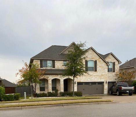 4537 Miraval Loop, Round Rock, TX 78665 (#8129952) :: 12 Points Group