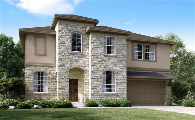 611 Anfield Cir, Lakeway, TX 78738 (#8129965) :: Forte Properties