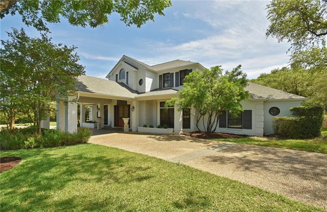 3301 Barton Creek Blvd, Austin, TX 78735 (#8132607) :: Watters International
