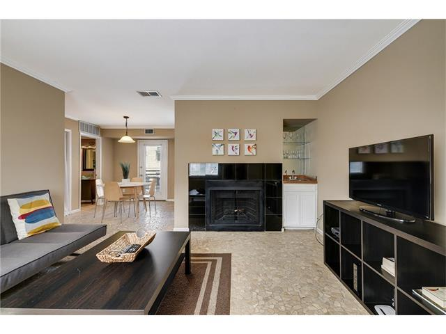 201 E 4th St #245, Austin, TX 78701 (#8133477) :: Papasan Real Estate Team @ Keller Williams Realty
