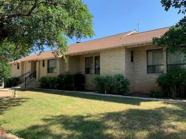 3503 Pack Saddle Dr, Horseshoe Bay, TX 78657 (#8138047) :: Papasan Real Estate Team @ Keller Williams Realty